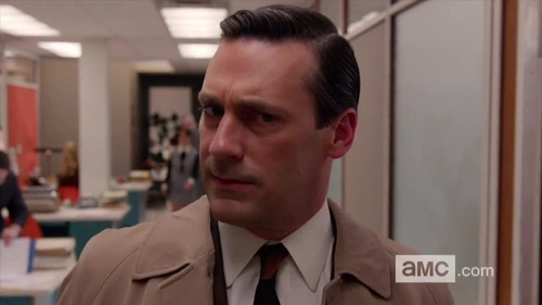 don's confused mad men