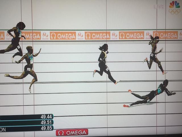 NBC 400m art
