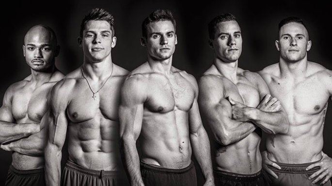 team usa men's gymnastics