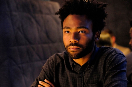 "ATLANTA -- ""Go For Broke"" -- Episode 103 (Airs Tuesday, September 13, 10:00 pm e/p) Pictured: Donald Glover as Earnest Marks. CR: Guy D'Alema/FX"