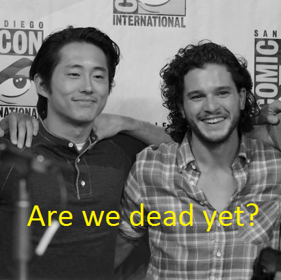 glenn-and-jon-snow-are-we-dead