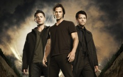 supernatural-cw-cast