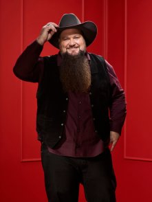 THE VOICE -- Season: 11 -- Pictured: Sundance Head -- (Photo by: Chris Haston/NBC)