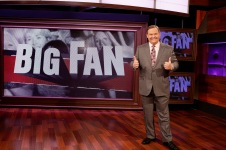"""BIG FAN - ABC's """"Big Fan"""" is hosted by Andy Richter. (ABC/Nicole Wilder) ANDY RICHTER"""