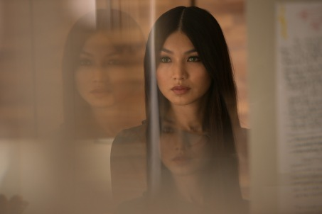 Gemma Chan as Anita - Humans _ Season 1, Episode 1 - Photo Credit: Des Willie