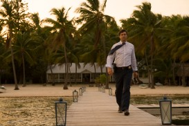 "Kyle Chandler in the Netflix Original Series ""Bloodline."" Photo Credit: Saeed Ayani © 2014 Netflix, Inc. All rights reserved."