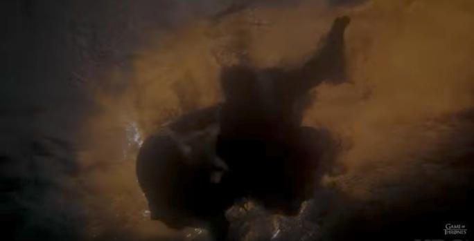 GOT trailer splash