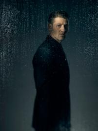 GOTHAM: Ben McKenzie. Season 2 of GOTHAM premieres Monday, Sept. 19 (8:00-9:00 PM ET/PT) on FOX. ©2016 Fox Broadcasting Co. Cr: Kevin Lynch/FOX