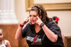 abby lee miller is a nightmare