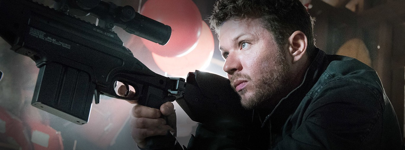 ryan phillippe shooter... Ryan Phillippe Shooter