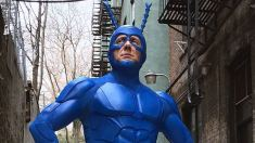 the tick amazon