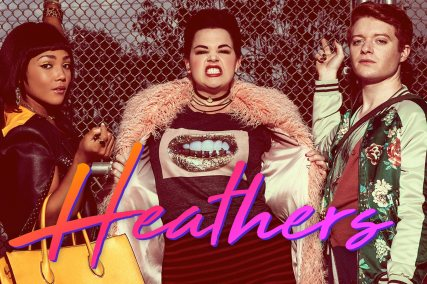 heathers title card
