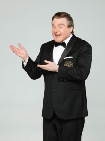 "THE GONG SHOW - ABC's ""The Gong Show"" is hosted by Tommy Maitland. (ABC/Bob D'Amico)"