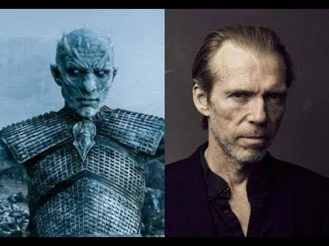 Richard Brake Night King Game of Thrones GOT
