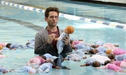 a.p. bio swimming pool