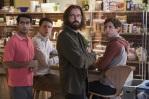 silicon valley season five cast