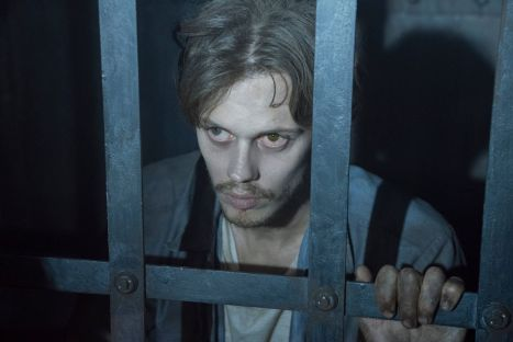 castle rock prisoner
