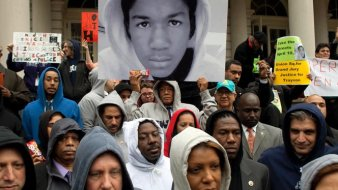 rest in power trayvon martin