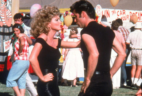 grease finale sandy danny.jpg
