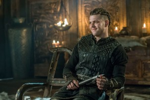 vikings season five ivar