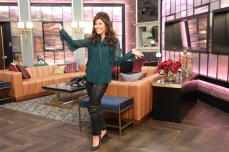 BIG BROTHER: CELEBRITY EDITION, hosted by Julie Chen Moonves, launches with a two-night premiere event Monday, Jan. 21 (8:00-9:00 PM, ET/PT) and Tuesday, Jan. 22 (8:00-9:00 PM, ET/PT) on the CBS Television Network.Television Network. Photo: Monty Brinton/CBS ©2018 CBS Broadcasting, Inc. All Rights Reserved